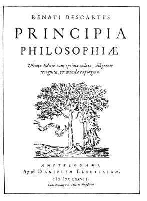 importance god descartes philosophy He has been called the father of modern philosophy although god was indispensible to descartes' method of arriving at a physical world.