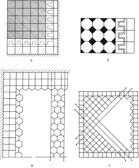 Правила укладки тротуарной плитки на бетонное