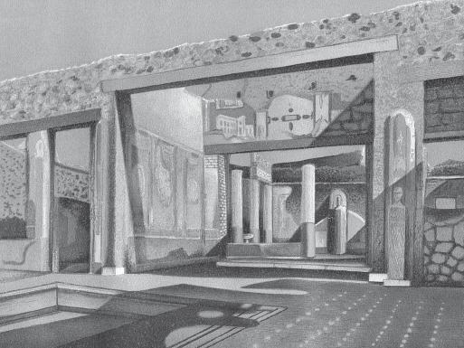 описавшего эпоху римских
