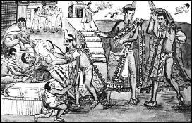 Гомосексуализм у индейцев гватемалы