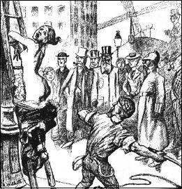 Публичные наказания женщин фото 377-546