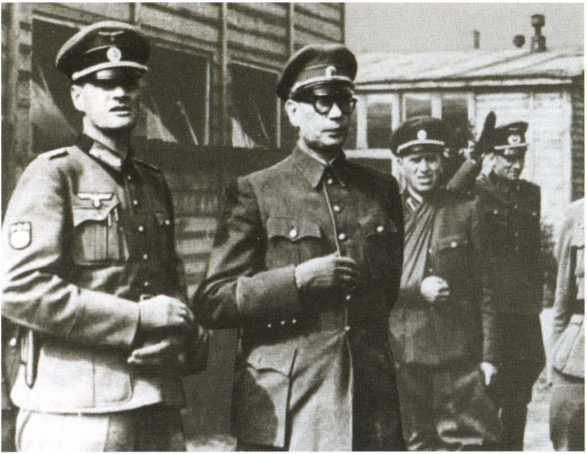 Image result for Российское освободительное воинство ров абвер
