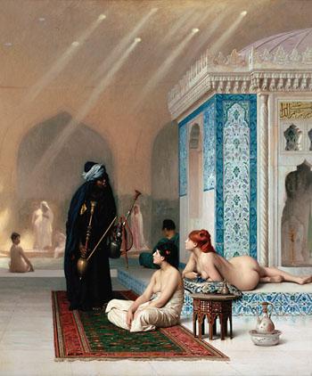 Причина запрещения анального секса в исламе