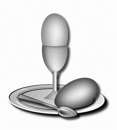 Яйца всмятку и «в мешочекЯЙЦА