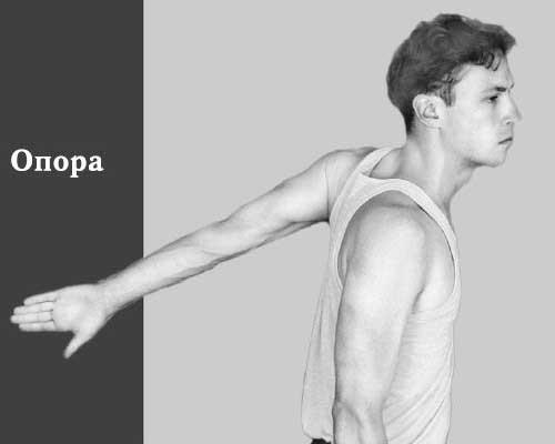 Упражнения при болях в плечевом суставе ЛФК физкультура