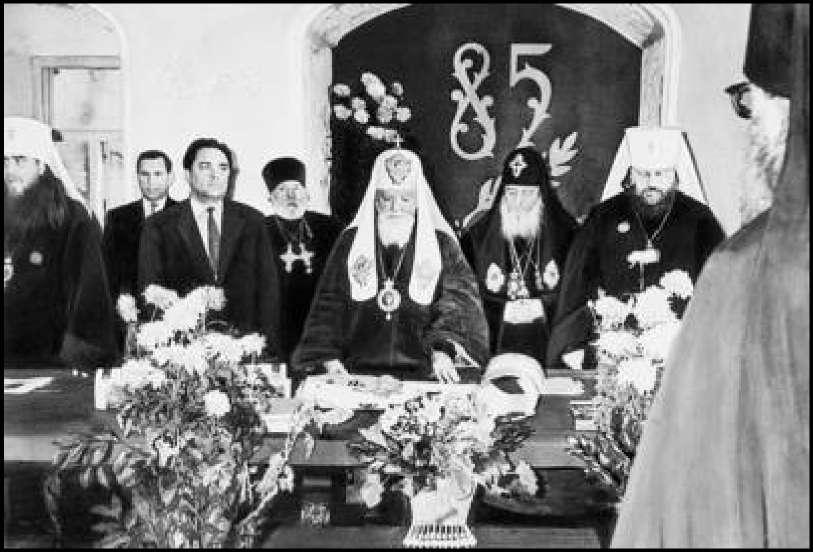 Рим-І,ІІ,ІІІ. Монголо-татары и Бандеровцы.