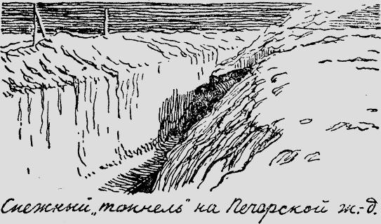 Печорская магистраль