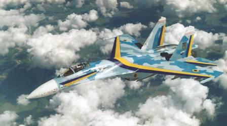 су-27 №57