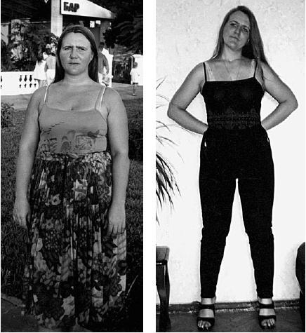 как похудеть после 35 лет женщине быстро