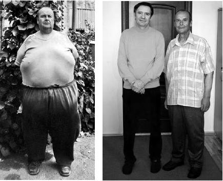Историй похудения на 50 кг с фото